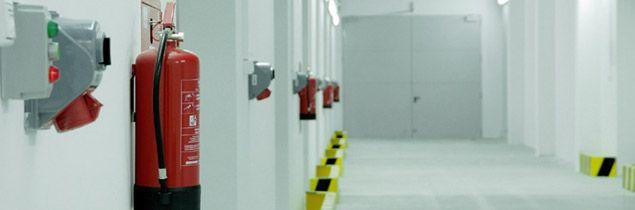 пожарная безопасность +в подольске
